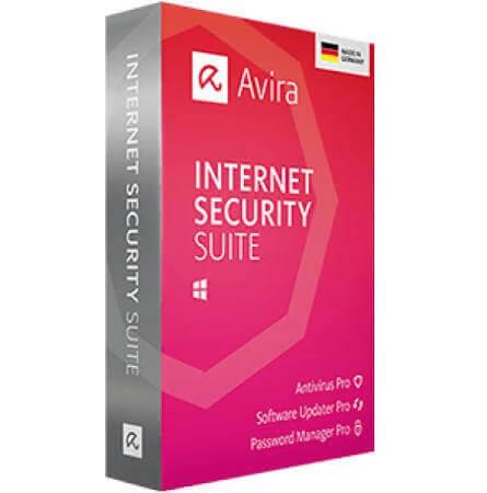 Avira Internet Security Plus 2020