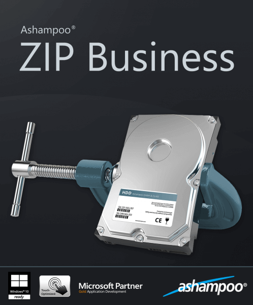 Ashampoo ZIP Business
