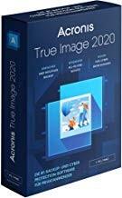 Acronis True Image 2020 5 Geräte PC/MAC