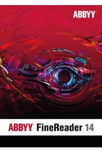 ABBYY Finereader 15 Enterprise