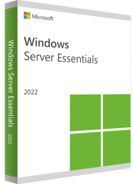 Windows Server 2022 Essentials